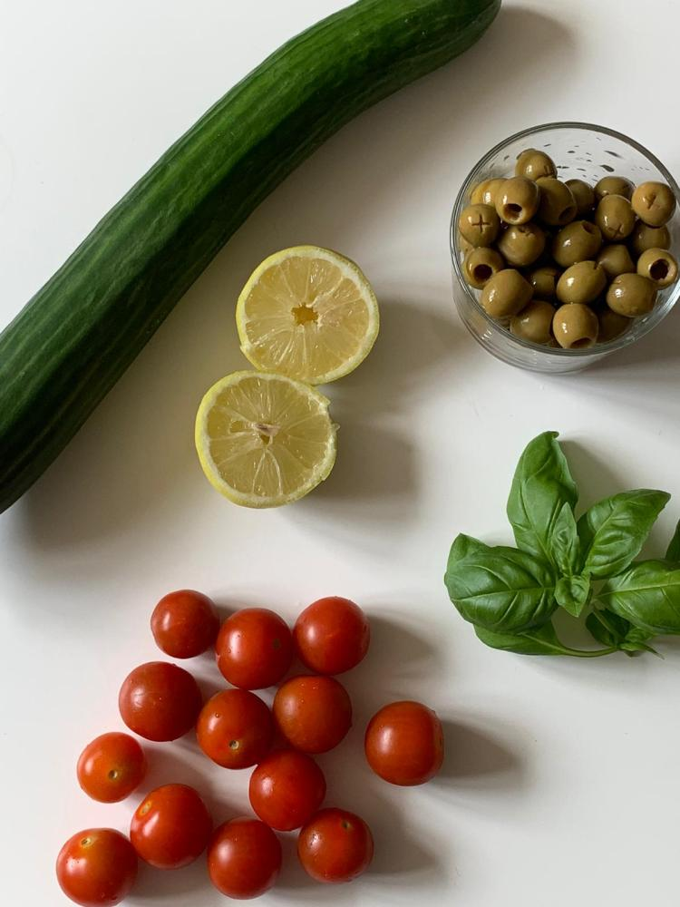 SaladIngrediants